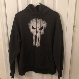 Other - Pull over sweatshirt with hood